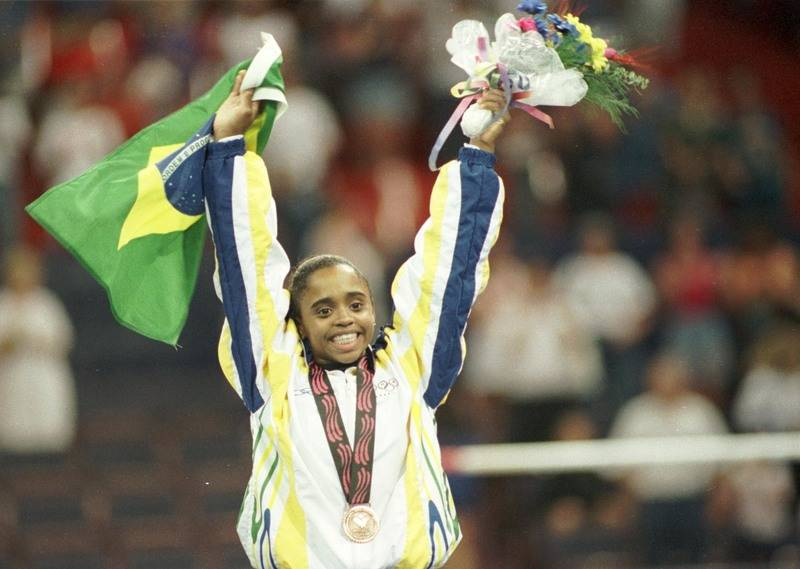 Foto: Comitê Olímpico do Brasil